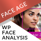 Face Age - WordPress Age, Gender, Emotion, Smile, Hair, Glasses and Makeup Detection