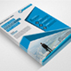 A4 Corporate Business Flyer #137 - GraphicRiver Item for Sale