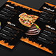 Grunge Restaurant Menu Template - GraphicRiver Item for Sale