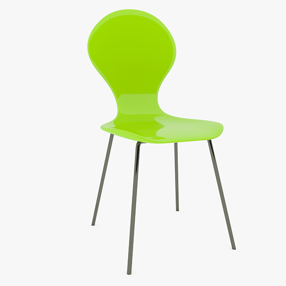 3DOcean Chair 01 20445336