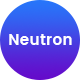 Neutron Multipurpose Landing Page Template