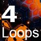 VJ Loops - Weekend Light - VideoHive Item for Sale