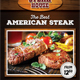Steak Flyer (A4) - GraphicRiver Item for Sale