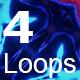 VJ Loops - Creativity Light - VideoHive Item for Sale