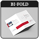 Legal Corporate Law Firm Business Bi-Fold Brochure V06 - GraphicRiver Item for Sale