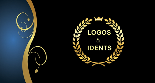 LOGOS & IDENTS (New Sounds)