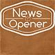 News Background