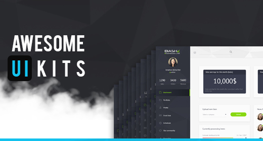 Awesome UI Kits