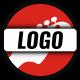 Twisted Magic Wind Logo Ident