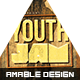 Youth Jam Church Flyer - GraphicRiver Item for Sale