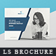 A5 Landscape _ Brochure - GraphicRiver Item for Sale