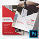 Corporate Bi-fold Brochure Template - GraphicRiver Item for Sale