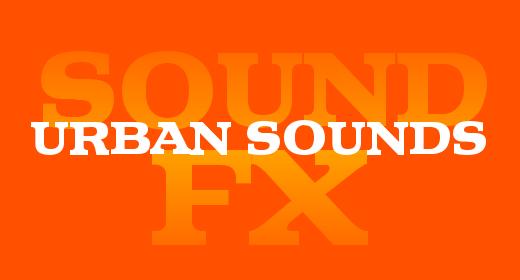 Urban SFX