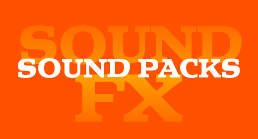 Sound Packs FX