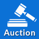 AuctionPRO - All in One Auction Platform