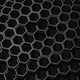 Background of Animated Hexagons