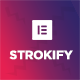 Strokify For Elementor