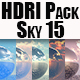 HDRI Pack Sky 15 - 3DOcean Item for Sale