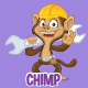 Chimp Vector Pack - GraphicRiver Item for Sale