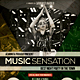 Music Sensation Flyer / Poster