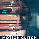 Fast Motion Glitch Slideshow - VideoHive Item for Sale