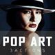 Pop Art Photoshop Actions - GraphicRiver Item for Sale