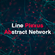 Line Plexus Abstract Network - VideoHive Item for Sale