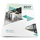 Annual Report 2017 - GraphicRiver Item for Sale