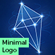 Wireframe 3D Primitive - Minimal Logo Reveal - VideoHive Item for Sale
