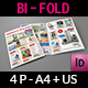 Products Catalogs Bi-Fold Brochure Template Vol.4 - GraphicRiver Item for Sale