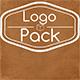 Piano Logo Pack