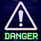 Danger - VideoHive Item for Sale