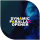 Dynamic Parallax Opener