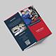 Brochure – Auto Repair Bi-Fold DL - GraphicRiver Item for Sale