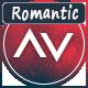 Movie Romantic Piano and Strings Music