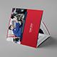 Brochure – Auto Repair Tri-Fold Square - GraphicRiver Item for Sale