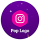 Pop Logo Reveal - VideoHive Item for Sale