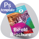 Abstract Bifold Brochure - GraphicRiver Item for Sale