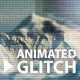 Animated Video Glitch Effect - GraphicRiver Item for Sale