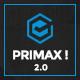 PRIMAX! - Multi-Purpose Joomla Template - ThemeForest Item for Sale