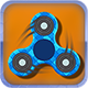 Fidget Spinner Unity Template