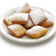 homemade new orleans beignet donuts - PhotoDune Item for Sale