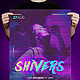 Shivers Flyer / Poster - GraphicRiver Item for Sale