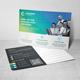 Corporate Postcard - GraphicRiver Item for Sale