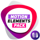 Motion Elements Pack - VideoHive Item for Sale