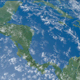 Caribbean Sea in Planet Earth