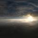 Aerial Sunset Ocean VR 360 02 - VideoHive Item for Sale