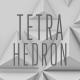 Tetrahedron Loop Background VR 1