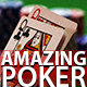 Amazing Poker Intro - VideoHive Item for Sale