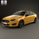 Ford Falcon (FG) XR8 2015